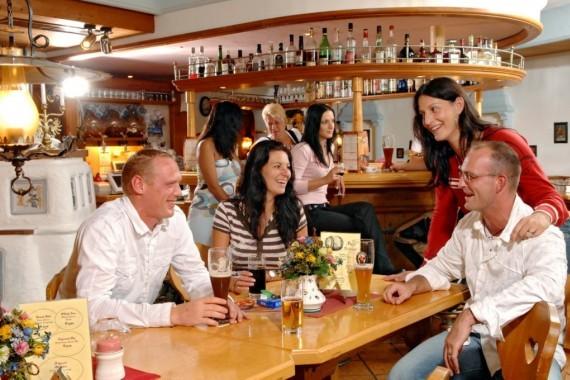 Bar zum Faßl