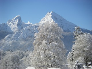 Winter - Wander - Land für 2 Personen A6