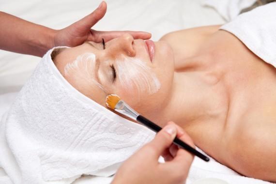 Kosmetik im Hotel Kronprinz