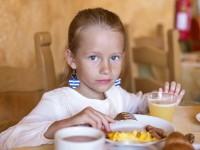 Anzahl der Kinder bis 12 Jahre mit Halbpension.