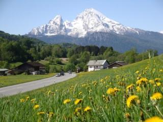 Fronleichnam in Berchtesgaden A15