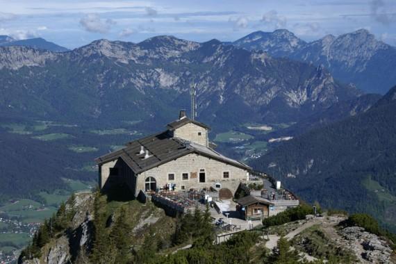 Berchtesgaden Sommer