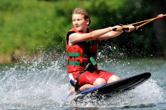 Funsport in Berchtesgaden