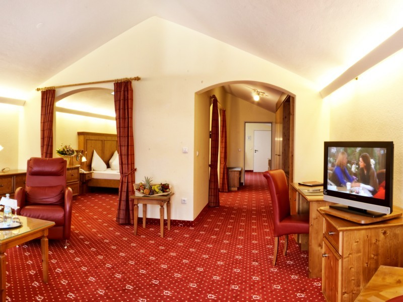 Suite Alpenrose