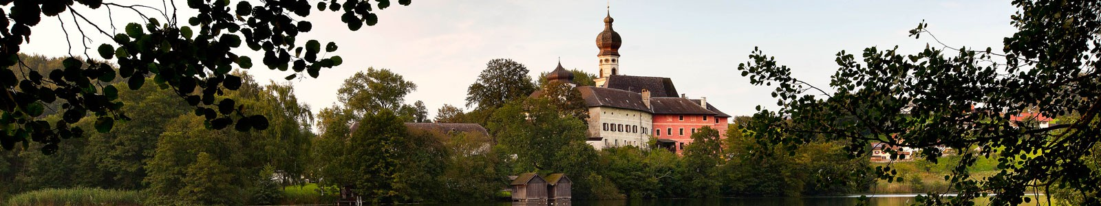 Kloster Höglwörth in Anger